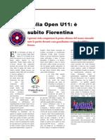 Coppa Italia Open U11