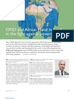 OFID and Africa