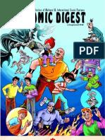 Comic Digest Vol.8
