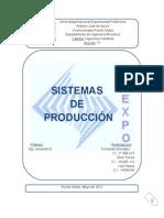 Exposicion de Industrial