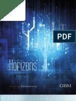 Horizons 2013 IT Magazine