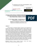 FLEXURAL BEHAVIOR OF COMPOSITE REINFORCED  CONCRETE T-BEAMS CAST IN STEEL CHANNELS.pdf