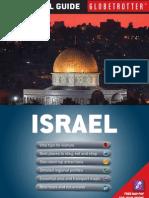 Globetrotter Israel Travel Pack