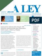 Diario La Ley La Conformidad