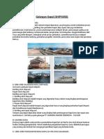 Docking Kapal