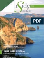 InSide Sicilia Luglio - Settembre 2012