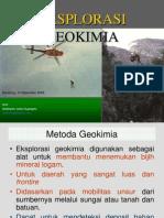 Eksplorasi-Geokimia