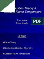 Combustion Presentation 2005