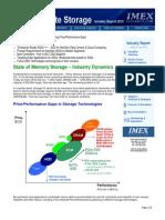 eNewsletter Rise of SSD in the Enterprise