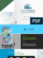 What is Social media Marketing, Presentation