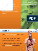 Your Liver Wellness