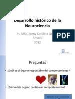 80939365 Desarrollo Historico de La Neurociencia