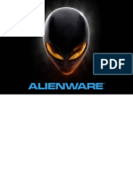 Alienware-m14x User's Guide Pt-br