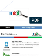 Your Legal Consult (Company Presentation)