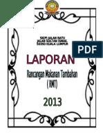 Laporan@Piramid