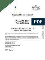 Public Review Draft 1511