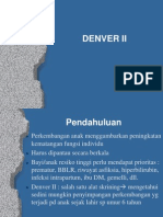 DENVER II.ppt