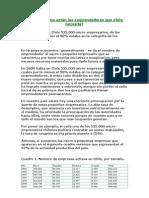 2 AIEP Dónde y cómo están los emprendedores que Chile necesita Odontologia
