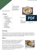 Hummus - Wikipedia, The Free Encyclopedia