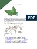 Lista grupelor muntoase din Carpații Meridionali