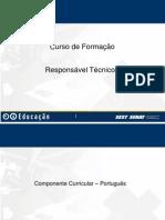 Português - Slides
