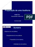 Auditoria Modelo Slide