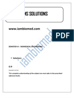 Bms solutions i am biomed