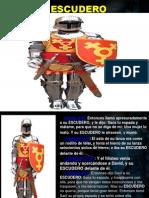 El Escudero