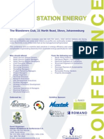 future service station energy 9 may 2013 the wanderers club johannesburg