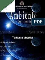 Area de Projecto - Ambiente PowerPoint (2)