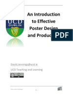 An Introduction to Poster Presentations_scd
