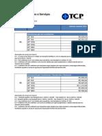 Tabela TCP_Porto_de_Paranaguá_2013