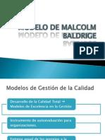 Modelo de Malcolm Baldrige y Conceptos (1)