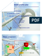 CFB Presentation and Power Plant Overview