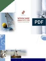 Windmill Service Provider Profile
