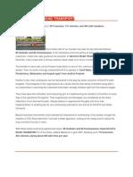 About Navata Road Transport