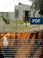 La Iglesia Per Seguida