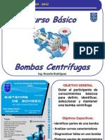 Presentación Curso Básico de Bombas Centrifugas_Noviembre