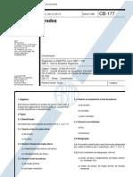 NBR 11168 - 1988 - Arados.pdf