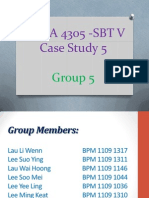 Case Study- Group 5-Sem 4