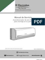 SPLIT MANUAL DE SERVICIO TECNICO ESPAÑOL (20 09 10)