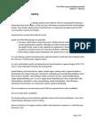 FP&C Standards Division 4 - Masonry