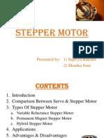 Stepper Motor (3)