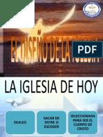 EL DISE+æO DE LA IGLESIA