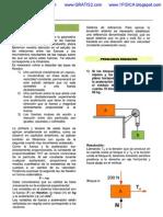 CAP 5_DINÁMICA NIVEL BASICO-EJERCICIOS RESUELTOS