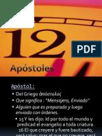 Los 12 Aposto Les