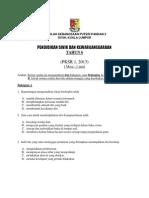 56113972 Soalan Pendidikan Sivik Tahun 6 May 2011