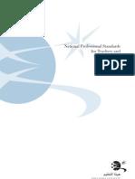 NPS Standards