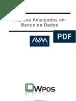 Mod Topicos Avancados Em Banco de Dados v1