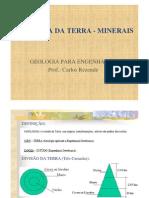Geologia Para a Engenharia